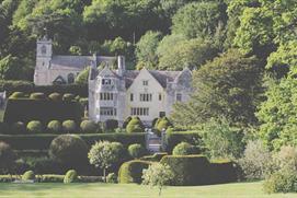 Owlpen Manor