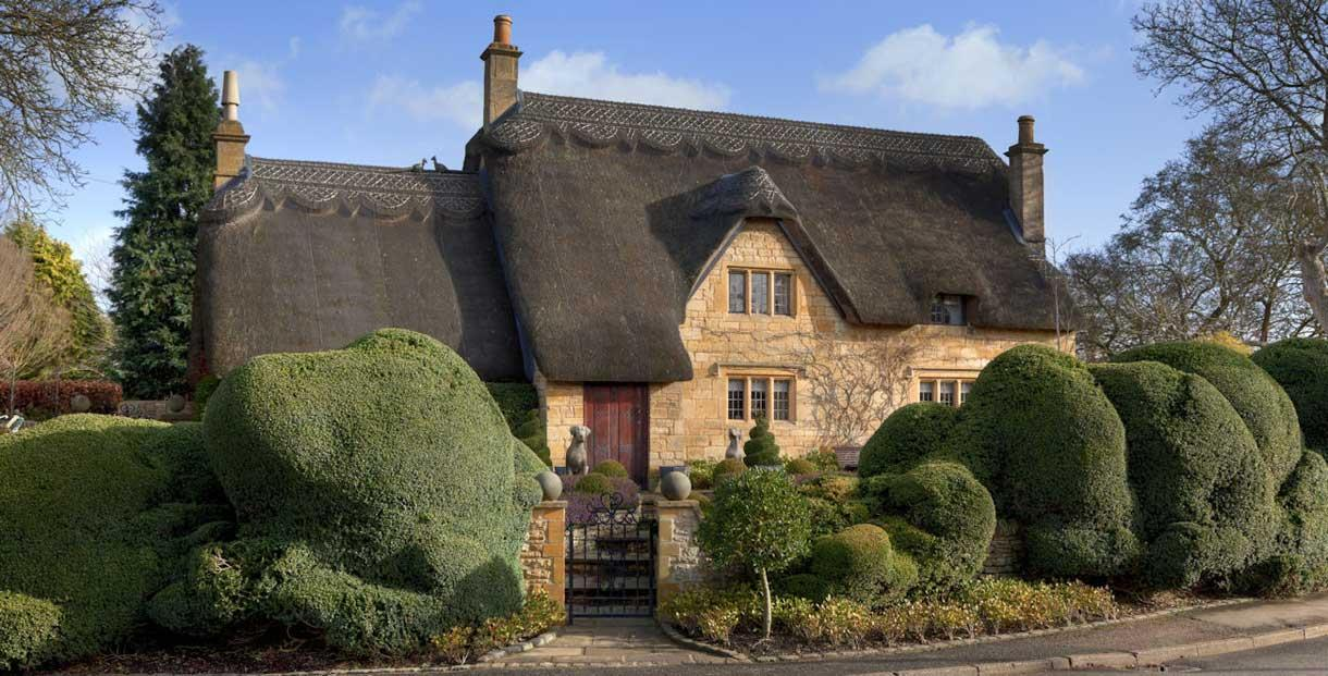 Manor Cottages, Cotswolds Holiday Cottages