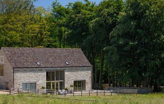 Monks Mill Barn