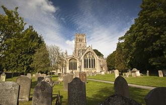 Northleach Church (St Peter and St Paul)