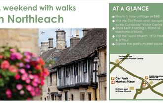 Northleach Walks