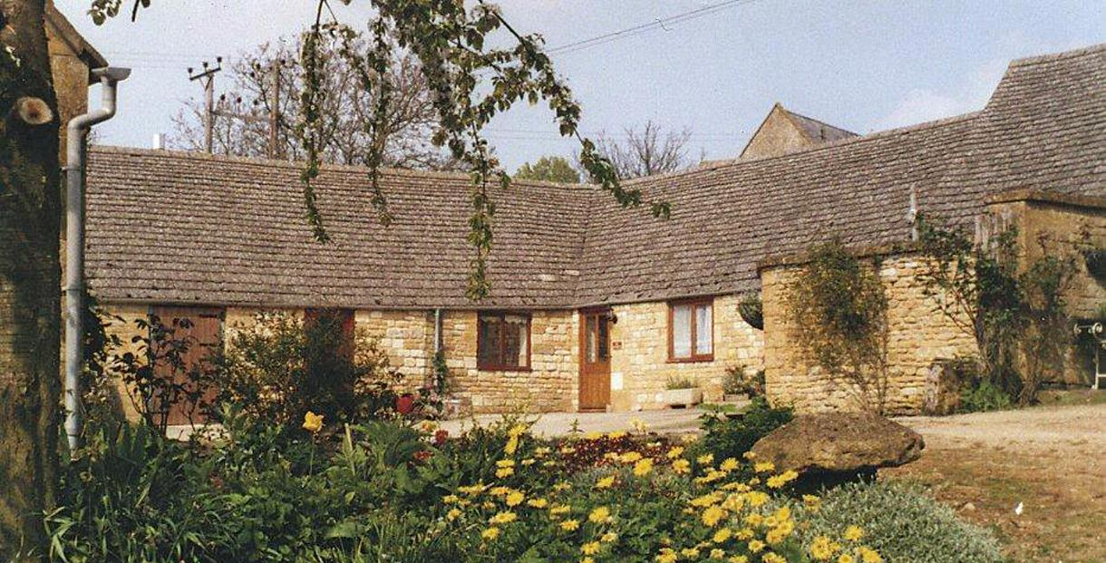 The Old Stables