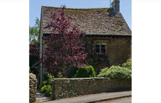 Old Walls at Thyme