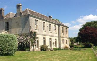 The Old Vicarage at Oakridge