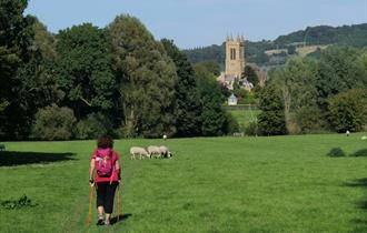 Cotswold Walks