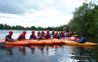 South Cerney Outdoor Education