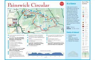 Painswick Circular Ride