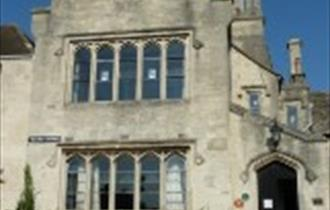 Painswick Visitor Information Centre