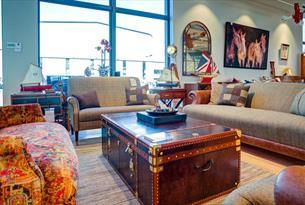 Pavilion Broadway - Ashchurch Furniture Showroom