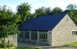 Paynes Barn Holiday Cottage