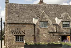 The Swan, Ascott-under-Wychwood