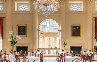 The Pump Room Restaurant