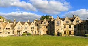 Rodmarton Manor