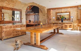 The Real Wood Furniture Company in Chipping Norton - Scrumpie