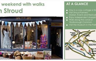 Stroud Walks