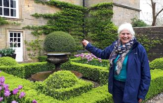 Cotswold and Oxford Tours with Tabby Lucas