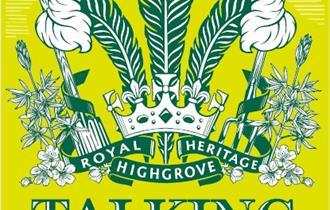 Talking Gardens at The Royal Gardens at Highgrove 20 - 24 March