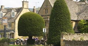 The Broadway Hotel