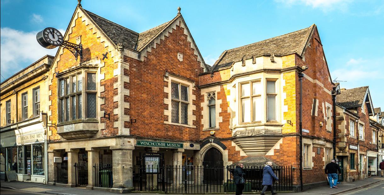 Winchcombe Museum