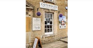 Cotswolds Distillery Bourton-on-the-Water Shop