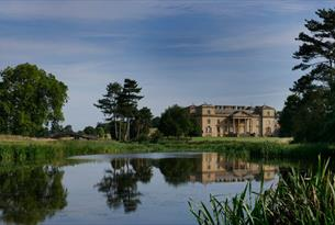 Croombe Court - South Aspect (photo Tracey Blackwell)