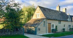 Eco Chic Cottages - Culls Cottage