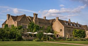Whatley Manor Hotel & Spa