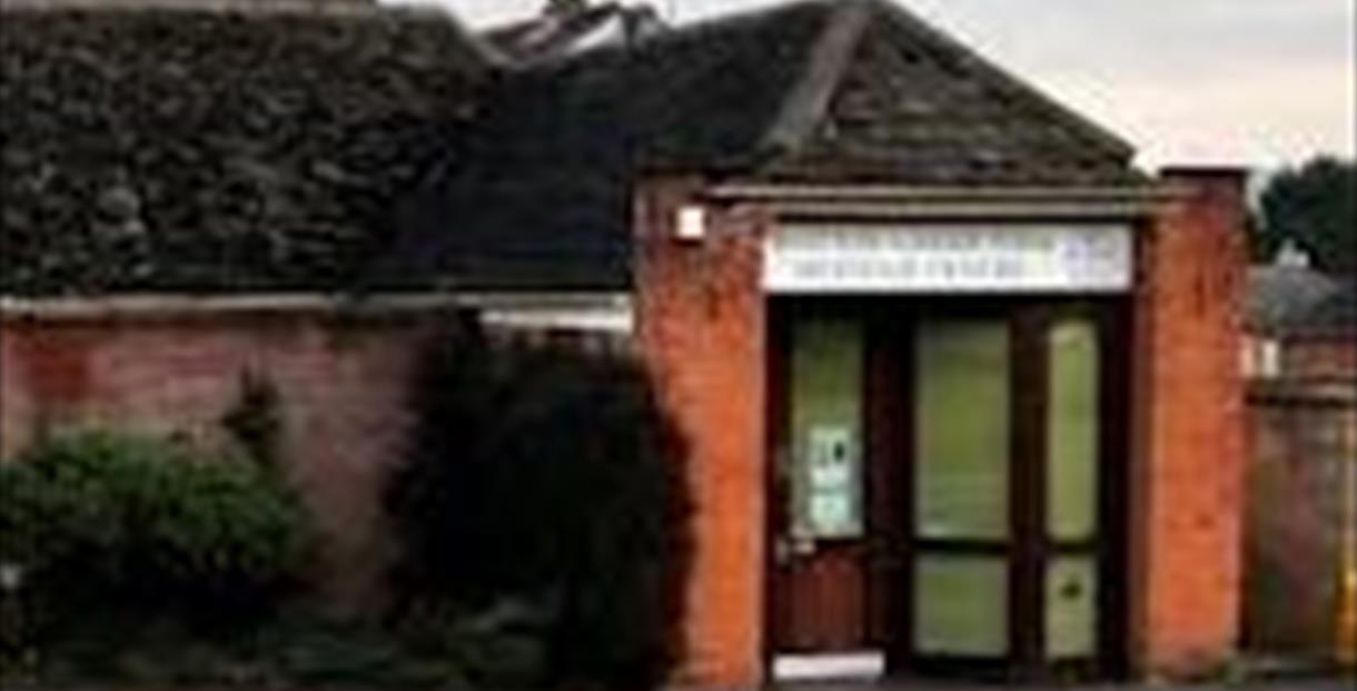 Wotton-under-Edge Visitor Information Centre