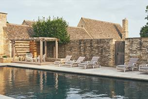 The Meadow Spa at Thyme