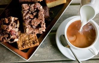 Adam Henson's Cotswold Farm Park Cafe