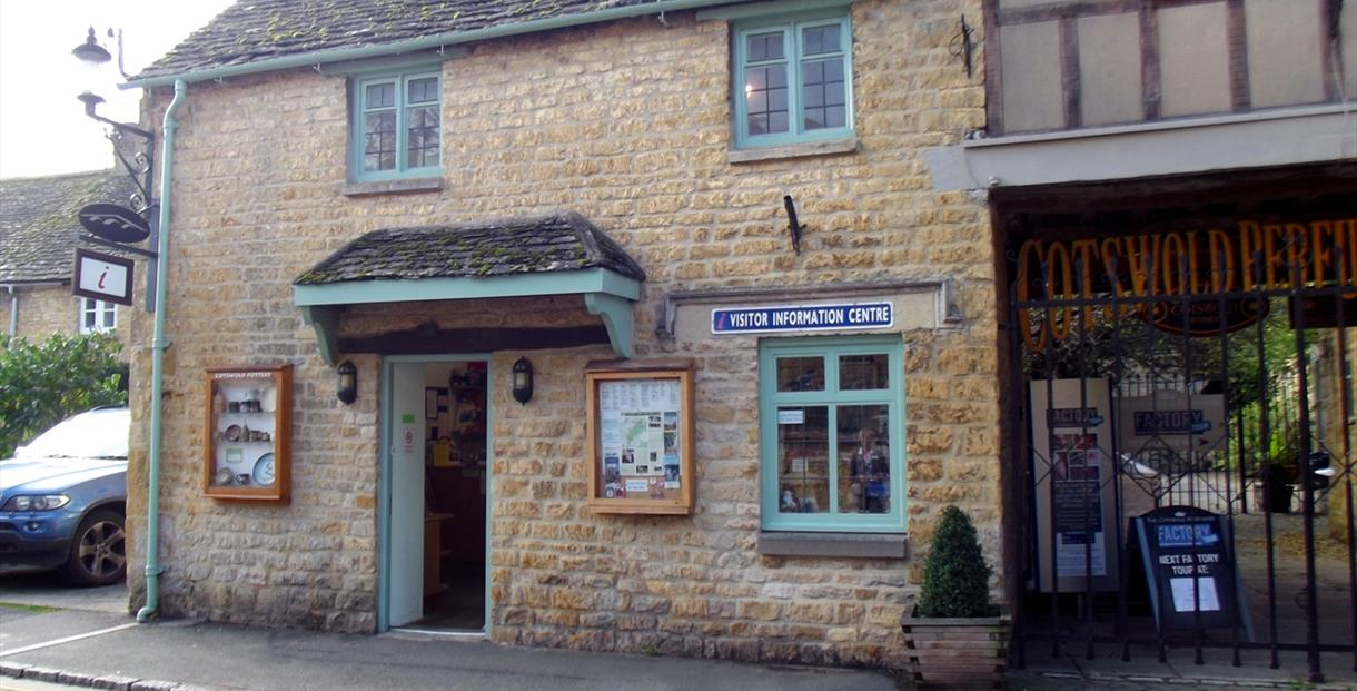 Bourton-on-the-Water Visitor Information Centre