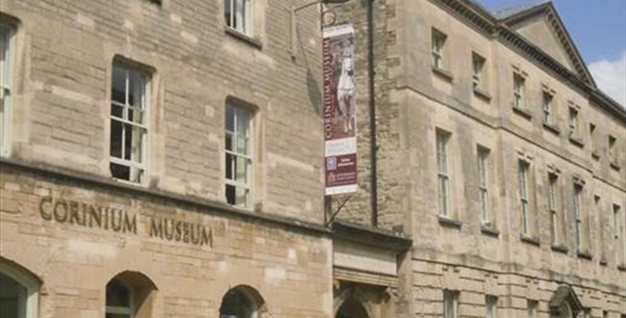Cirencester Visitor Information Centre