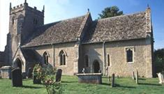 St Stephen's Clanfield