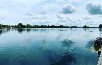 The Cotswold Country Park & Beach