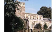St Michael & All Angels Church, Great Tew