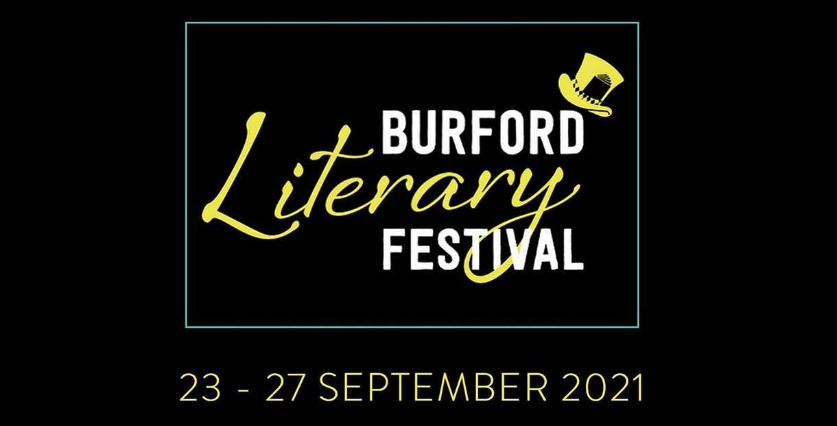 Burford Literary Festival