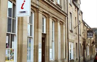 Moreton Area Centre Visitor Information Centre - Temporarily Closed