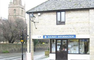 Tetbury Visitor Information Centre