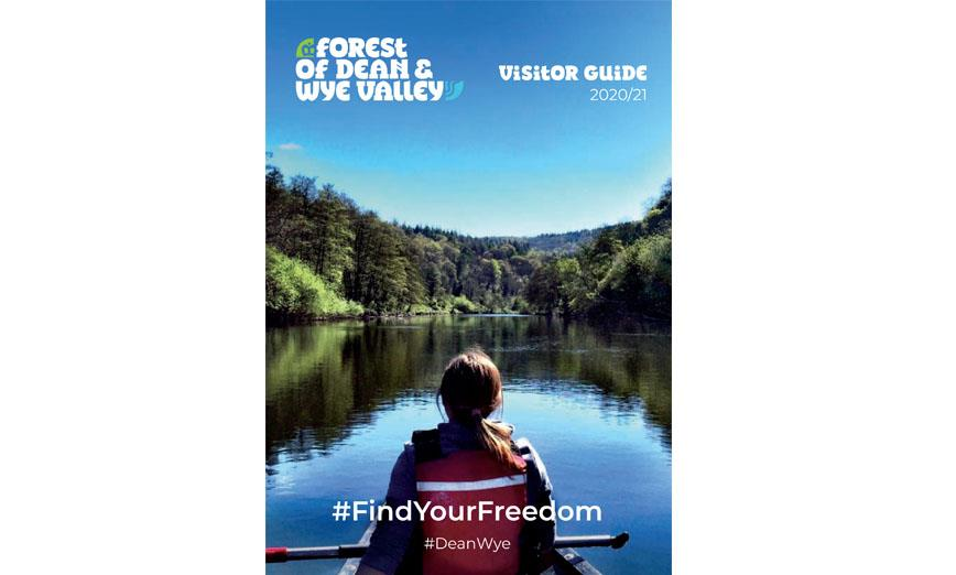 Visitor Guide 2020-2021 Cover
