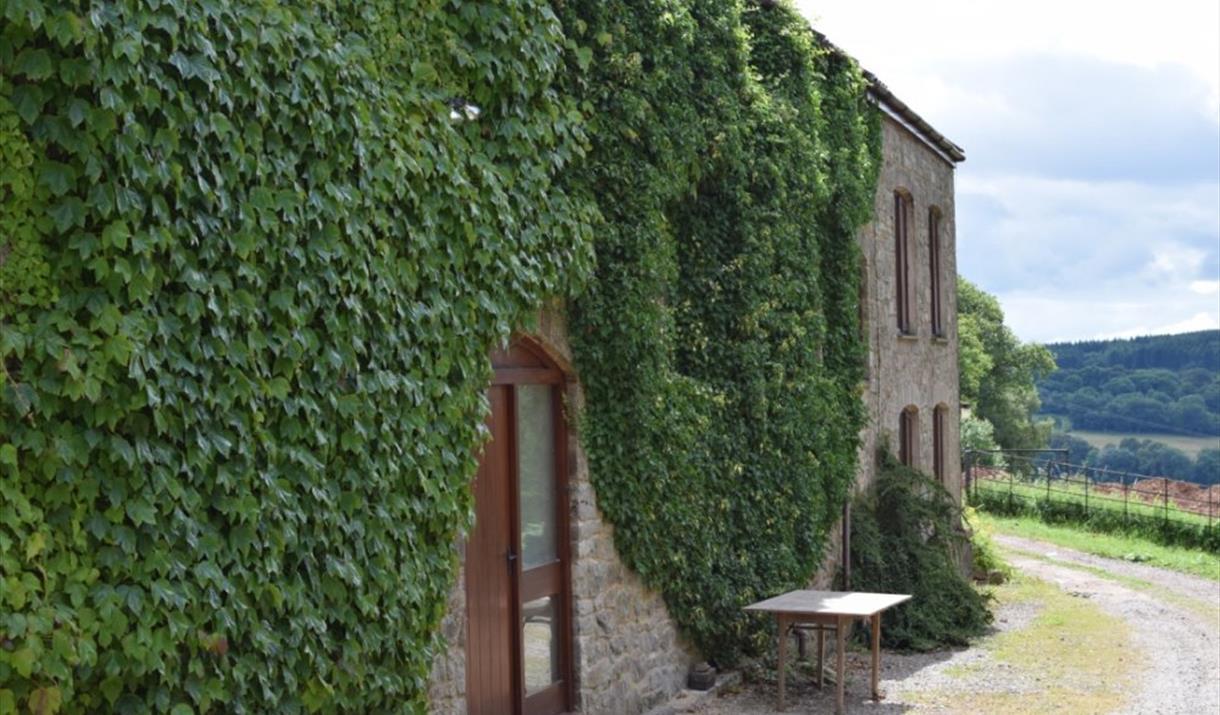 Harthill Grange Bunkhouse