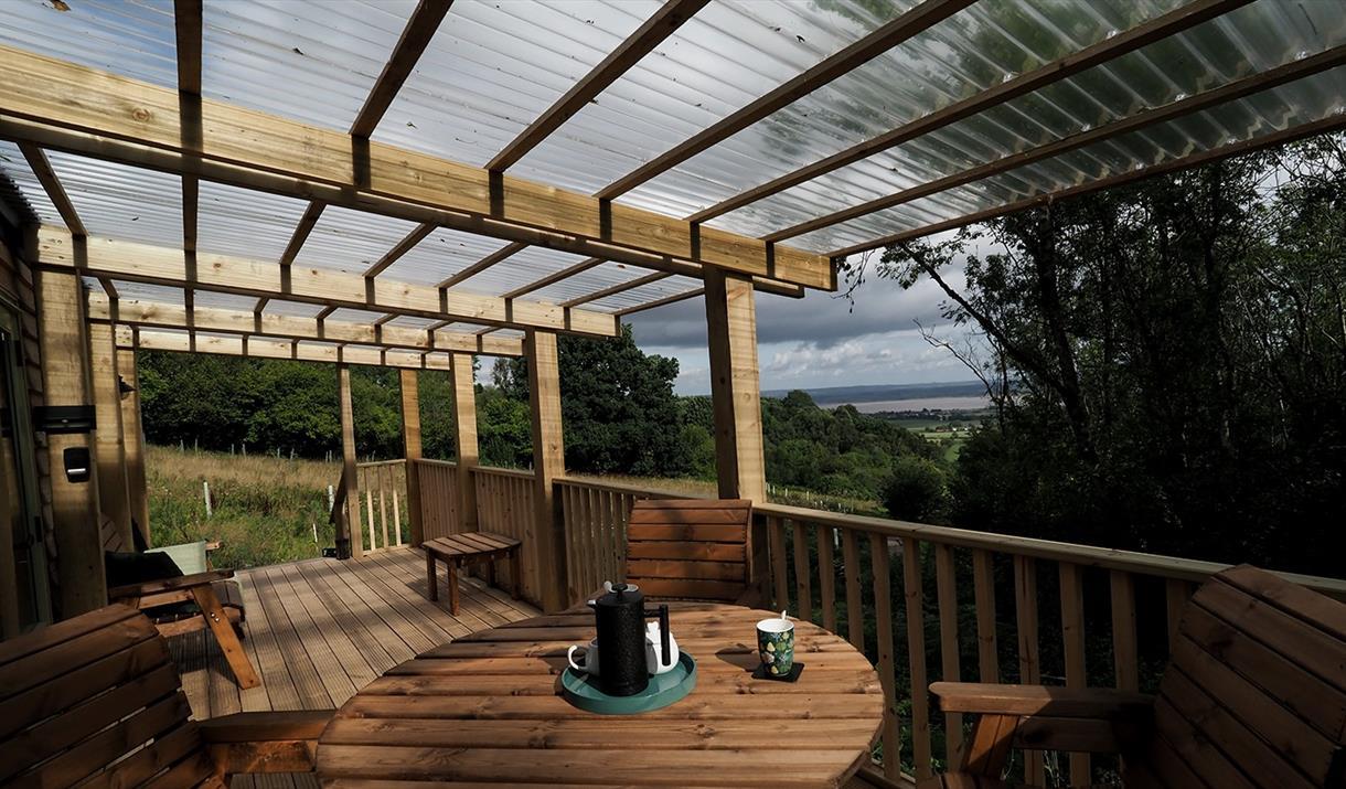Resilient Woodlands Retreat