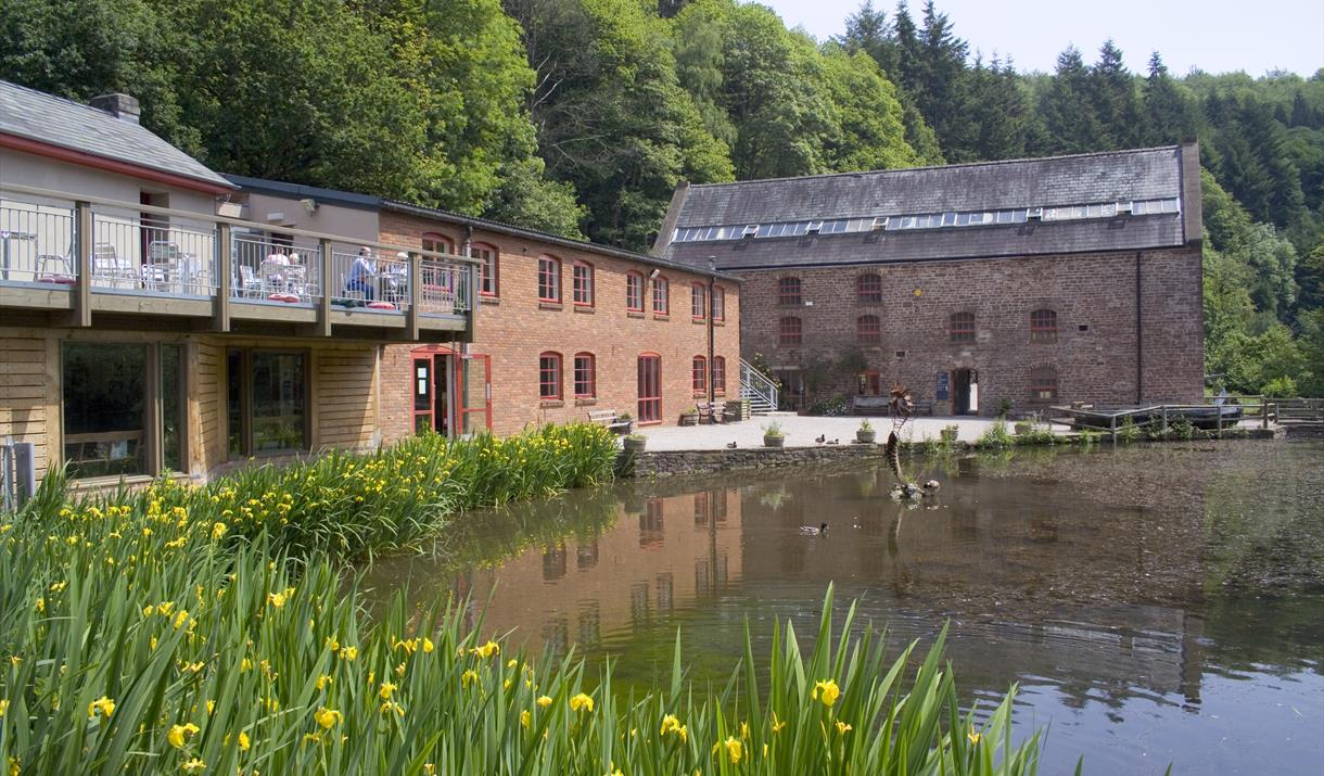 The Dean Heritage Centre