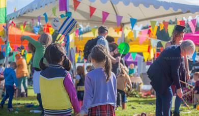 Forest Showcase Food Festival