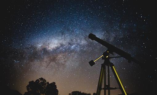 Stargazing Safari