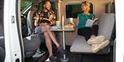 Wanderlust Camper Hire & Tours