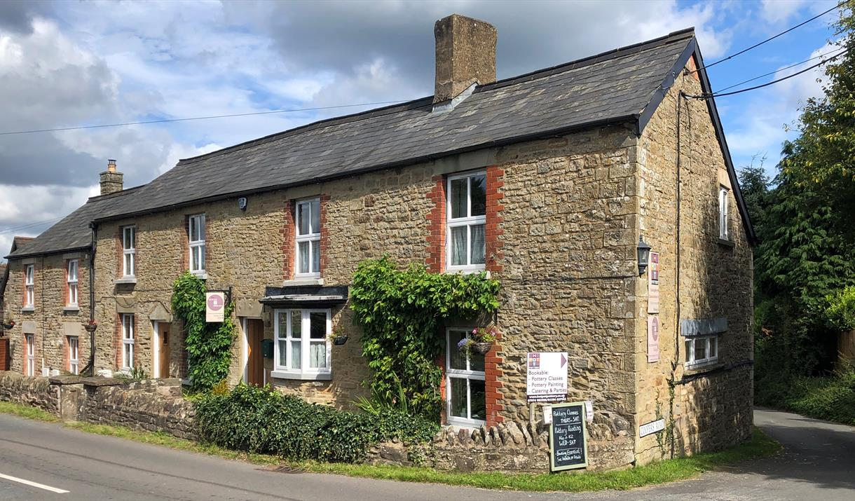 cosy self catering cottages