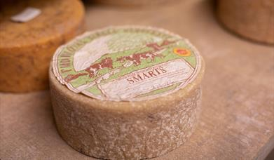 Smarts Traditional Cheesemaking