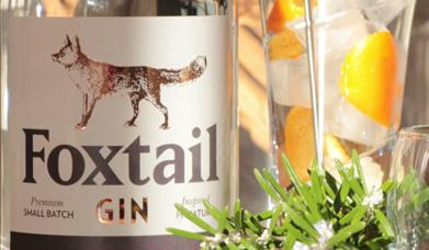 Foxtail Distillery