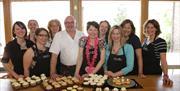 Harts Barn Cookery School