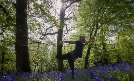 Weekend Yoga and Wellbeing Retreats
